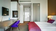 Comfort Kamer - Lumen Hotel Zwolle