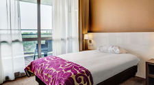 Loggia Kamer - Hotel Zwolle