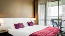 Loggia XL Kamer - Lumen Hotel Zwolle