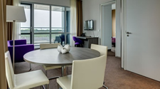 Suite - Hotel Zwolle