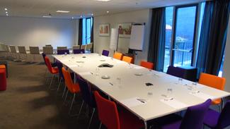 Meetingroom Lorentz - Vergaderen Zwolle