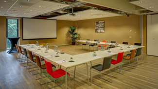 Meetingroom 11 - Vergaderen Zwolle