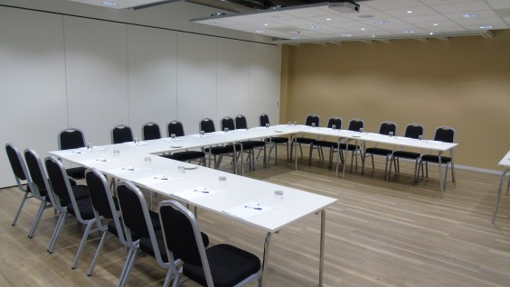 Meetingroom 12 - Vergaderen Zwolle