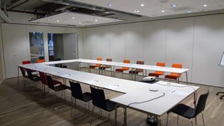 Meetingroom 13 - Vergaderen Zwolle