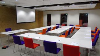 Meetingroom 15 - Vergaderen Zwolle