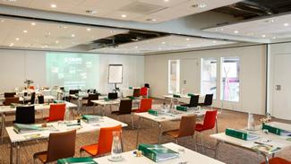 Meetingroom 21 - Vergaderen Zwolle