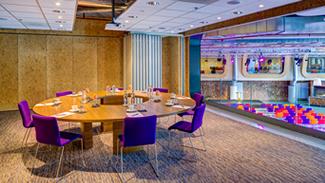 Meetingroom 25 - Vergaderen Zwolle