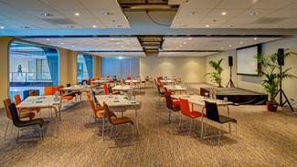 Meetingroom 27 - Vergaderen Zwolle