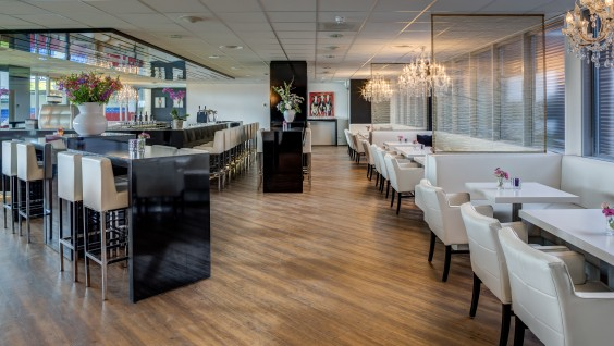 Business Loge - Vergaderen Zwolle