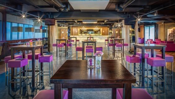 Businessclub 1 - Vergaderen Zwolle