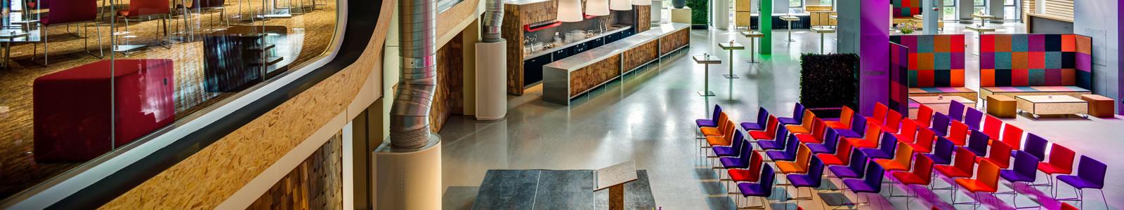 Slide congrescentrum lumen zwolle - Lumen centrum ...