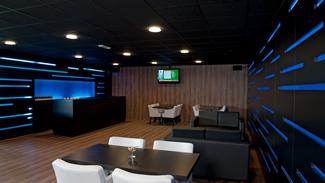 Skybox 5 - Vergaderen Zwolle