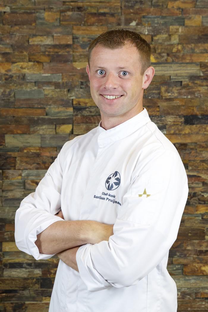 Bastiaan Pruijssen