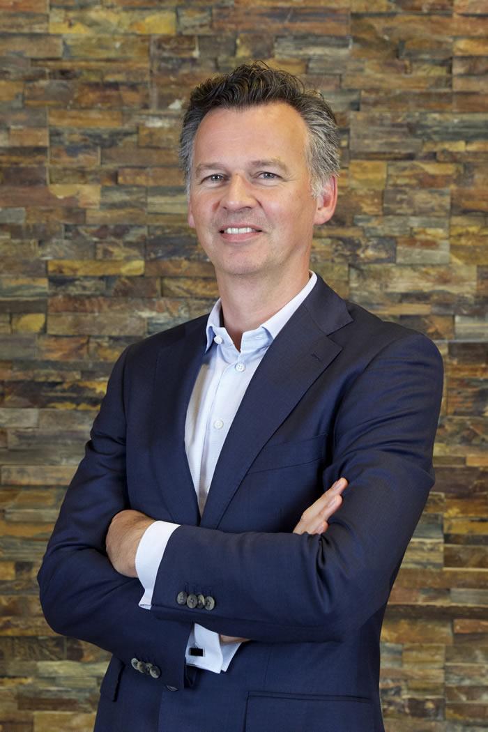 Chris Lindeboom