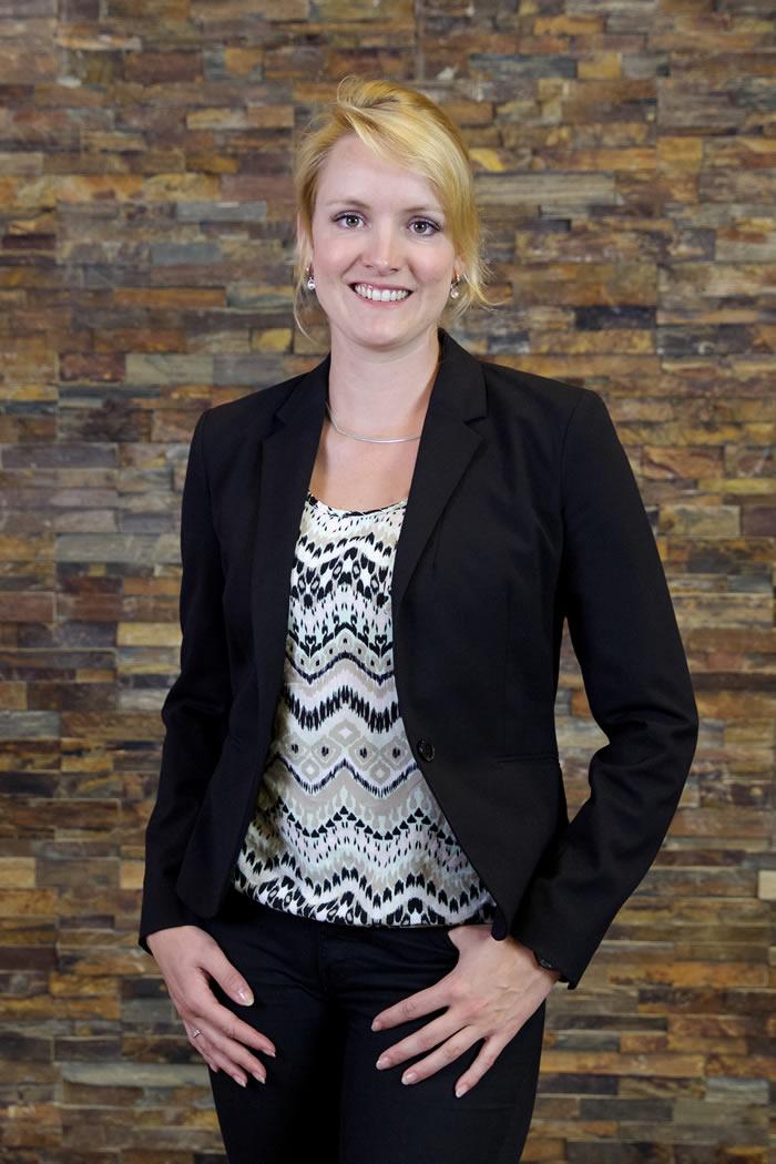Sylvia Oosterloo