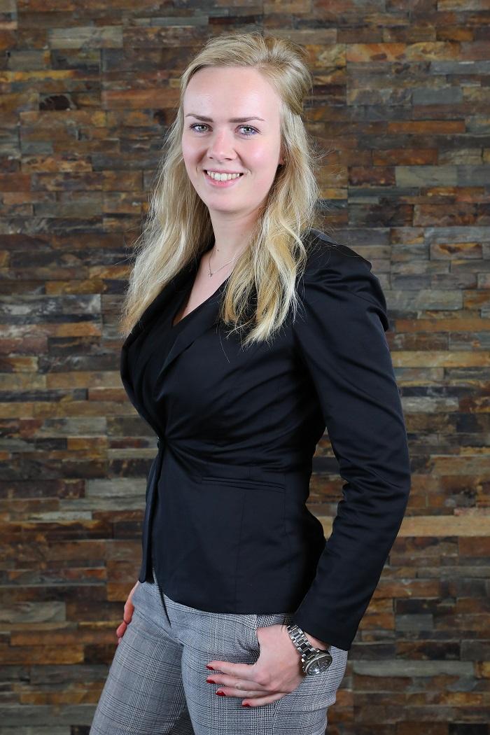 Laura Ter Horst