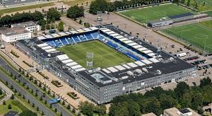 Parkeren Lumen Zwolle