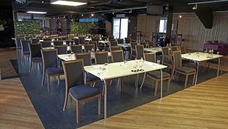 Businessclub 2 - Vergaderen Zwolle