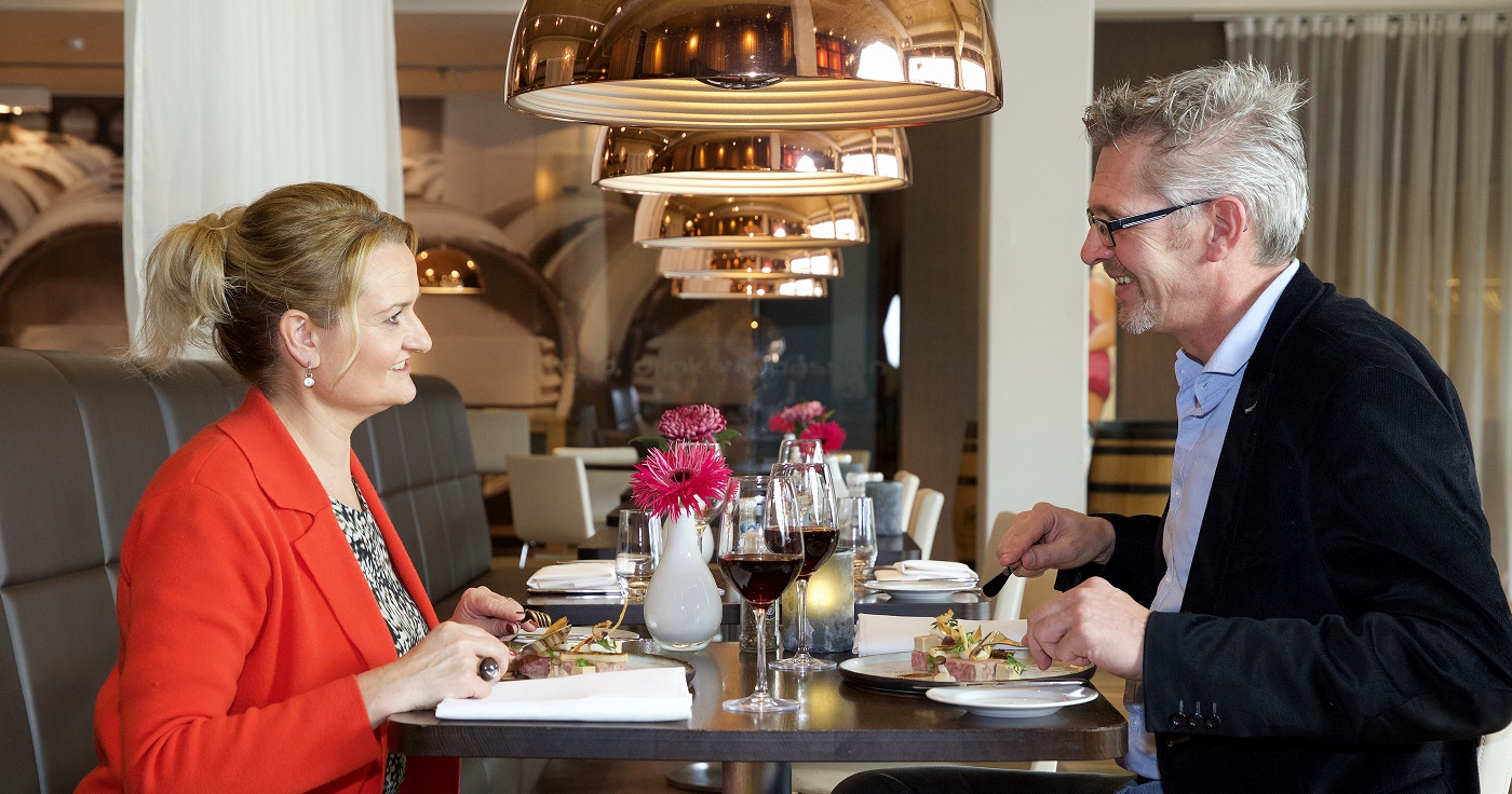 Reserveren - Bluefinger Restaurant Zwolle