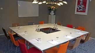 Meetingroom 10 - Vergaderen Zwolle