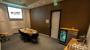 Meetingroom Edison - Vergaderen Zwolle