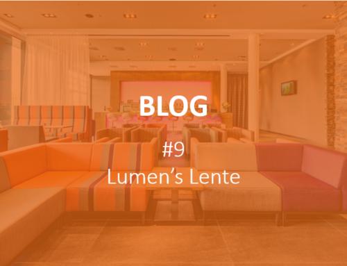 Lumen Blog #9