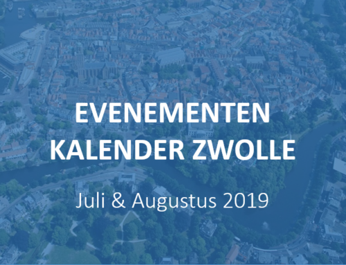 Evenementen Kalender Zwolle