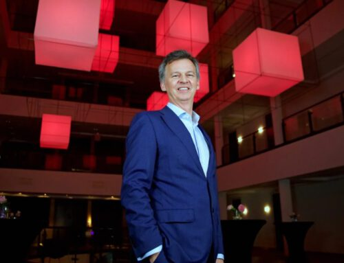 Partner Stichting Landmark Opgezwolle