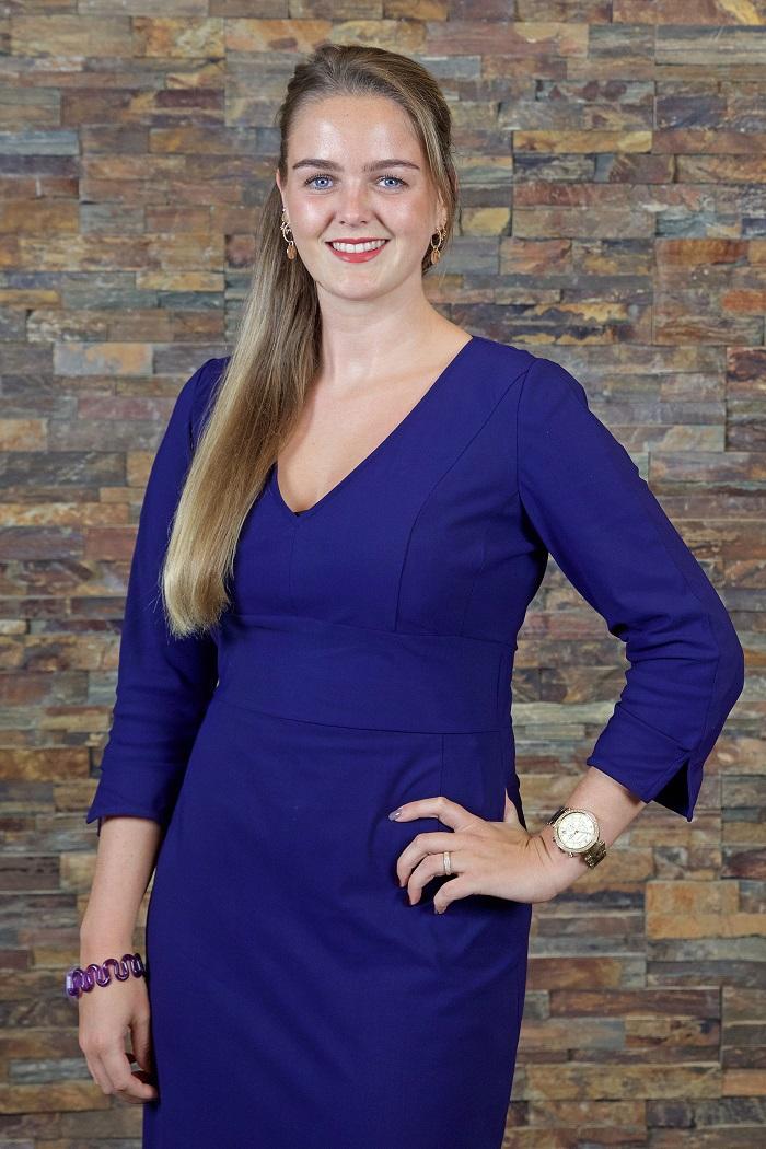 Lisette van den Berg