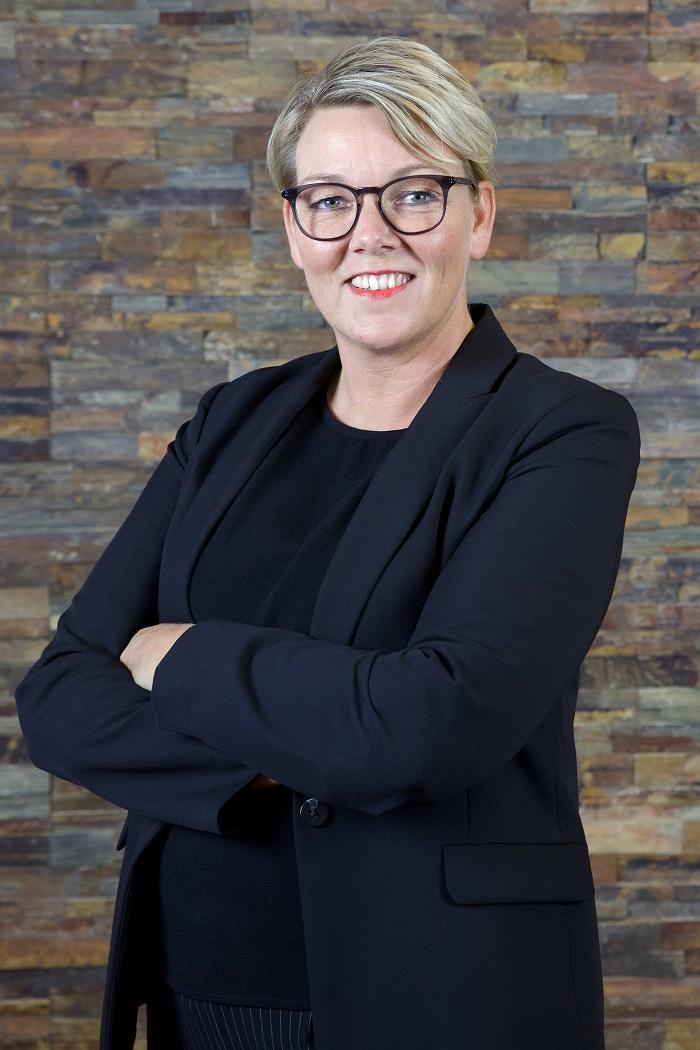Paula Wiersma
