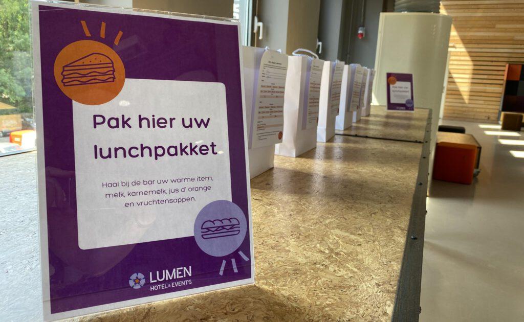 Tripadvisor Score - Lumen Hotel Zwolle