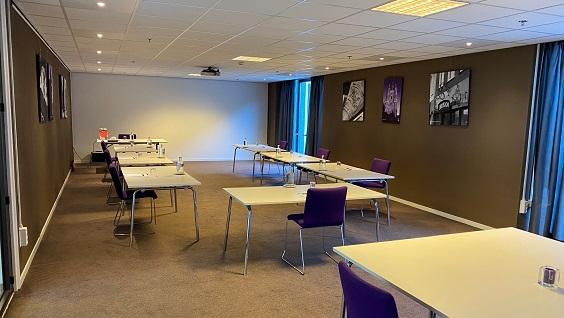 Meetingroom - Vergaderen Zwolle