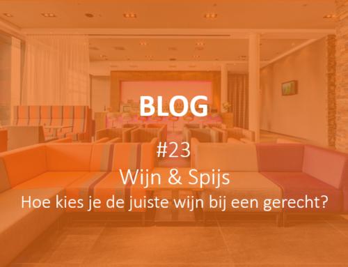 Wijn & Spijs: Hoe kies je de juiste wijn bij een gerecht?