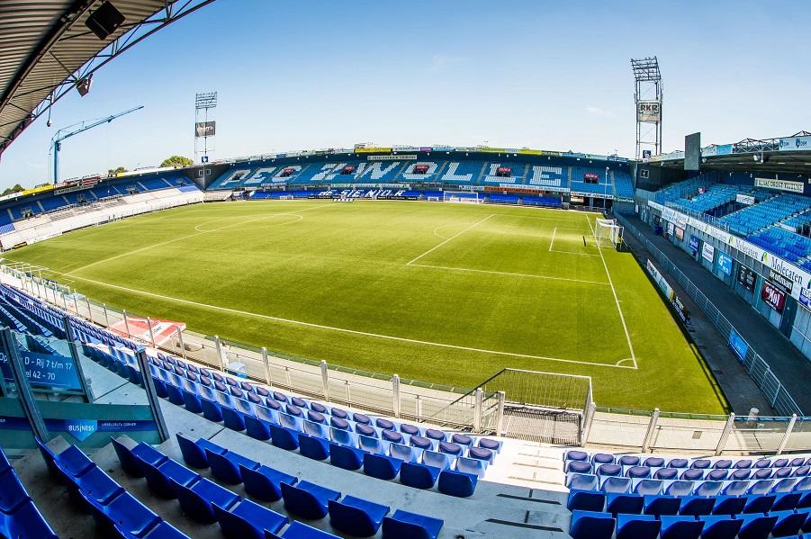 Sportevenementen - Evenementen Zwolle