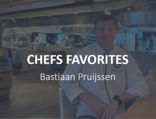 Chefs Favorites – Bastiaan Pruijssen