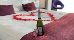 Romantisch Arrangement - Hotel Zwolle