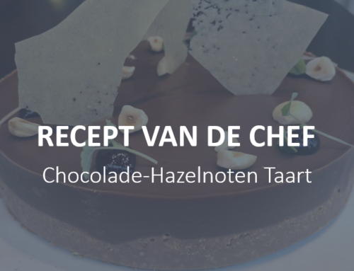 Recept van de Chef