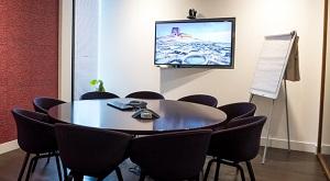 Meetingrooms - Vergaderen Zwolle