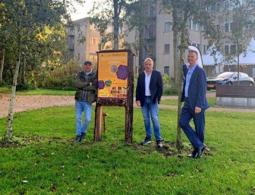 Nieuw Hotel in Zwolle – voor de allerkleinsten