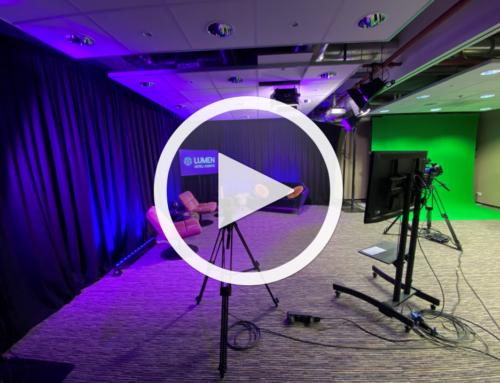 Video – Studio Lumen